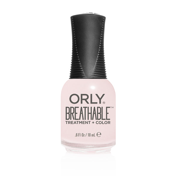 Orly Sheer Luck Breathable Nail Polish Lacquer