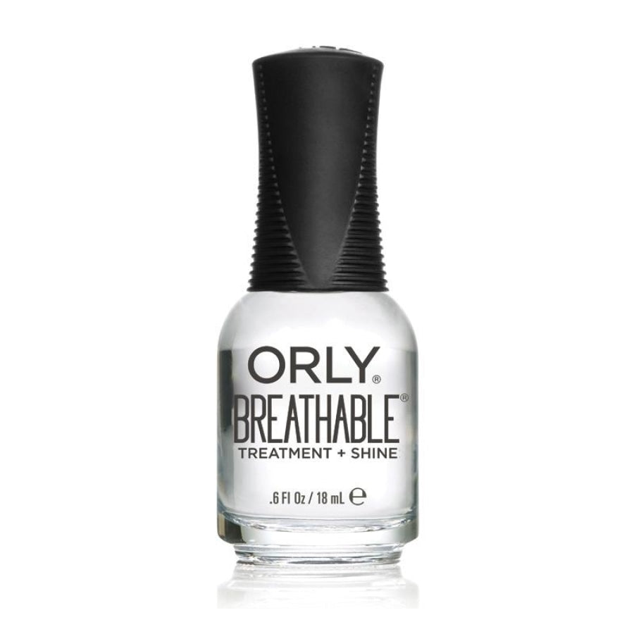 Orly Treatment + Shine Breathable Nail Polish Lacquer