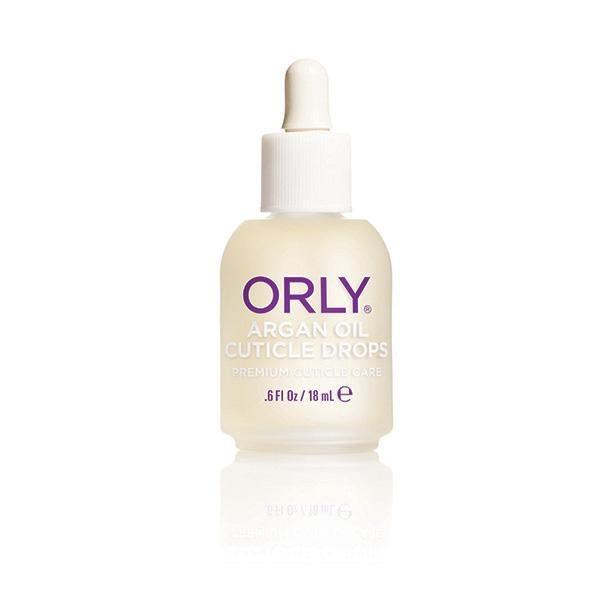 Orly Argan Cuticle Oil Drops 18Ml