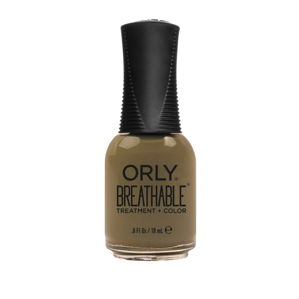 ORLY Don't Leaf Me Hanging Breathable Nail Polish 18ml
