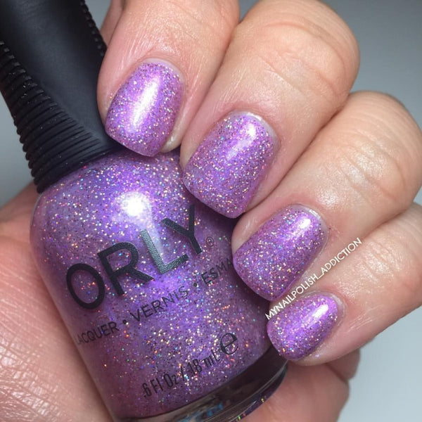 Orly Feel The Funk Nail Polish 18Ml Lacquer