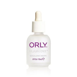 Orly Flash Dry Drops 18Ml Quick