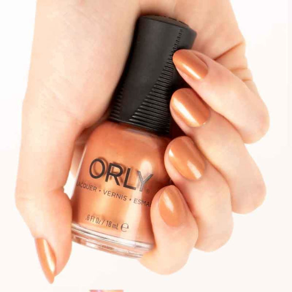 Orly Glow Baby Nail Polish 18Ml Lacquer