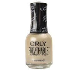 Orly Heaven Sent Breathable Nail Polish Lacquer
