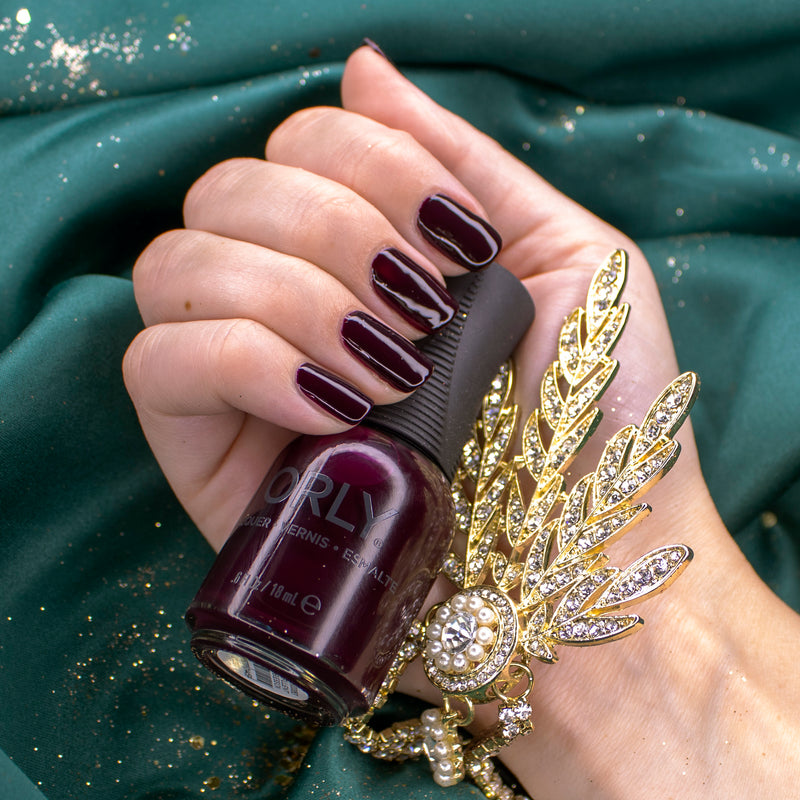 ORLY Opulent Obsession Nail Polish 18ml