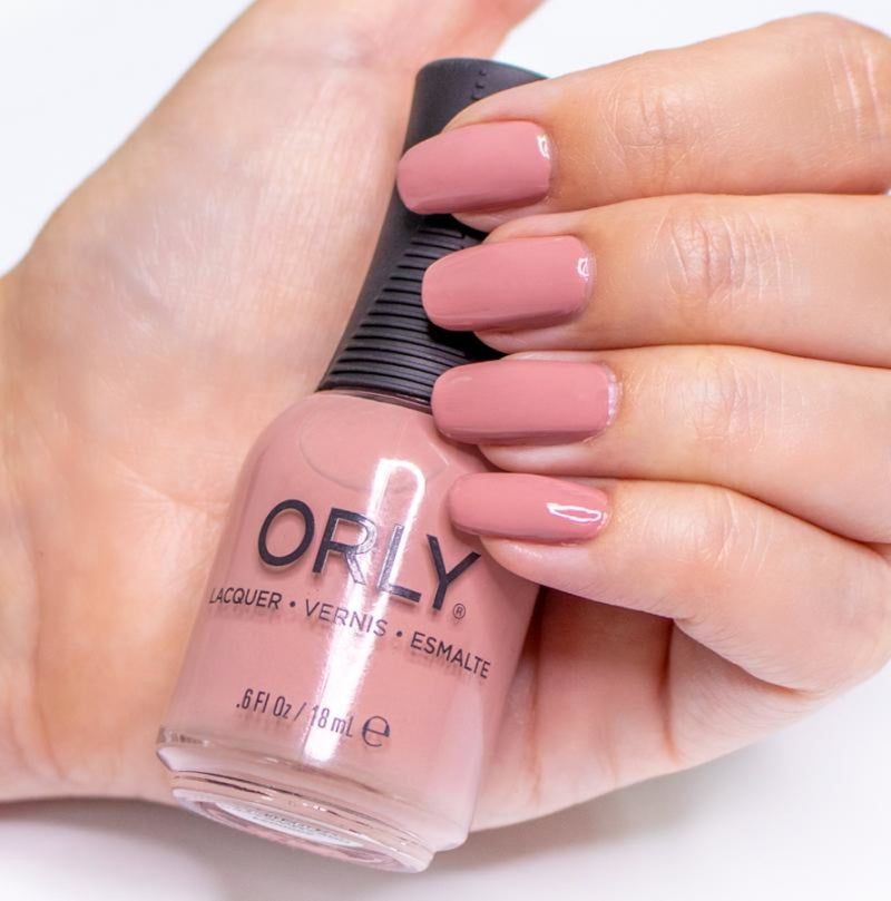 ORLY Dreamweaver Swatch