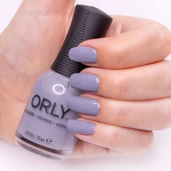 ORLY Astral Projection Swatch