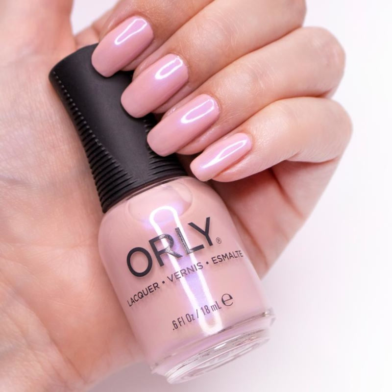 ORLY Ethereal Plane Swatch