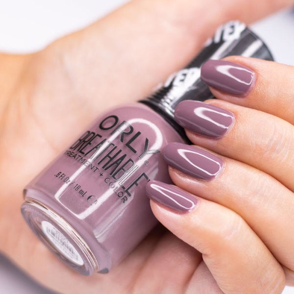 ORLY Shift Happens Swatch