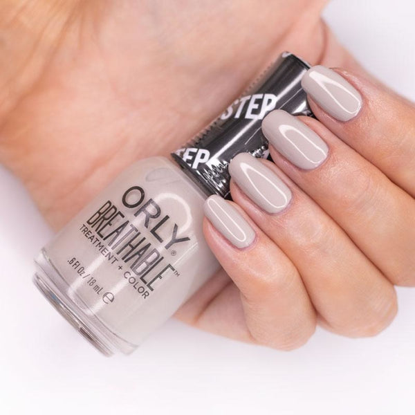 ORLY Moon Rise Swatch