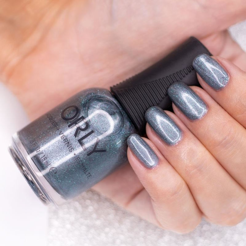 ORLY Cold Shoulder Swatch
