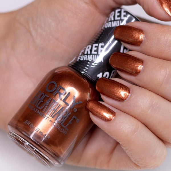ORLY Bronze Ambition