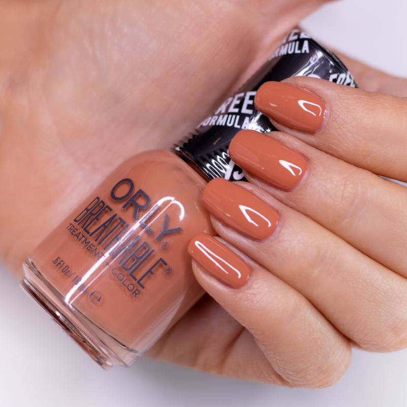 ORLY Sunkissed Swatch
