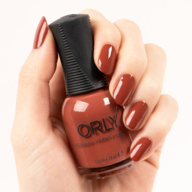 Orly In The Groove Nail Polish 18Ml Lacquer