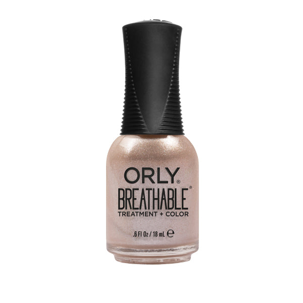 ORLY Let's Get Fizz-icle Breathable Nail Polish 18ml