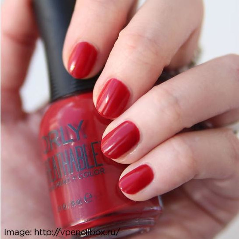 Orly Namaste Healthy Breathable Nail Polish Lacquer