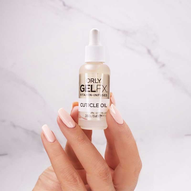 ORLY GELFX Cuticle Oil 9ml