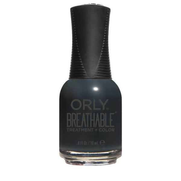 Orly Dive Deep Breathable Nail Polish 18Ml Lacquer