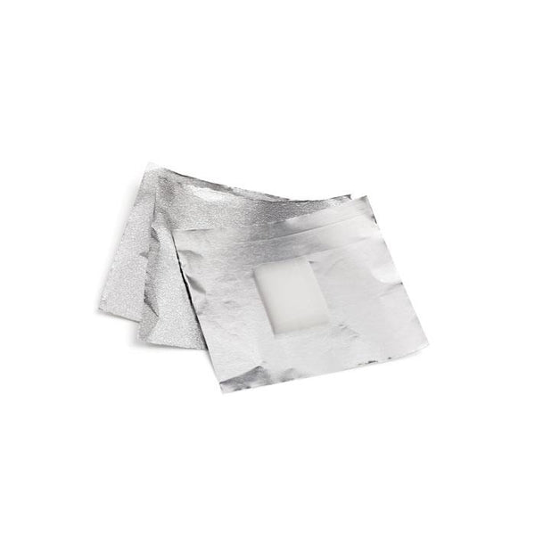 Orly Gel Fx Foil Remover Wraps Pk 100