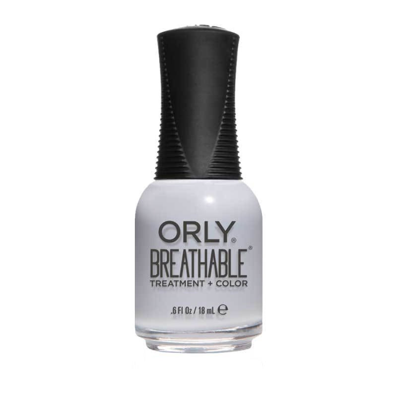 Orly Marine Layer Breathable Nail Polish 18Ml Lacquer