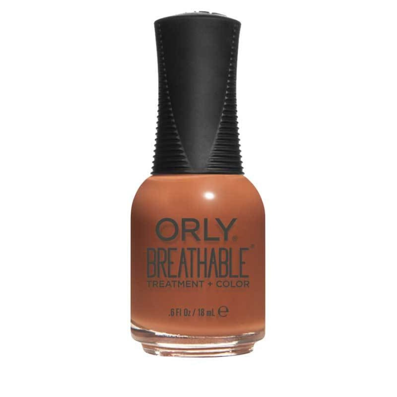 Orly Sunkissed Breathable Nail Polish 18Ml Lacquer
