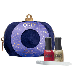 ORLY Deluxe Sapphire Collection Gift Set