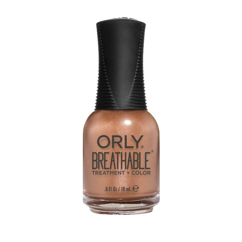 Orly Comet Relief Breathable Nail Polish 18Ml Lacquer