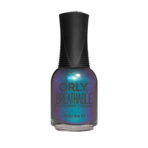 Orly Freudian Flip Breathable Polish 18Ml Nail Lacquer