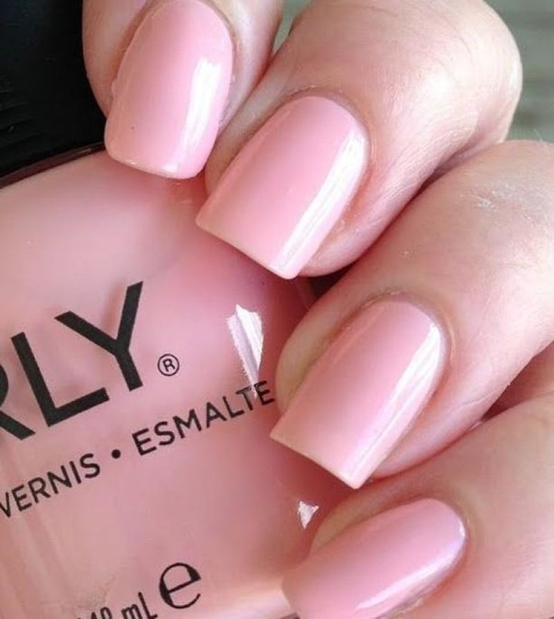 Orly Lift The Veil Nail Polish 18Ml Lacquer