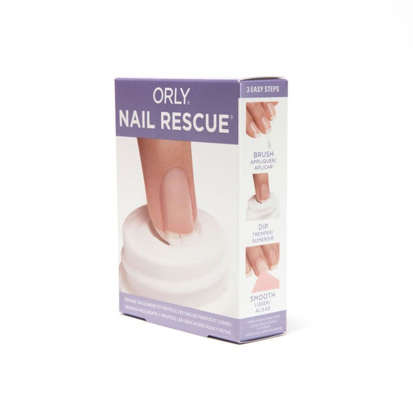 Orly Nail Rescue Kit Treatment