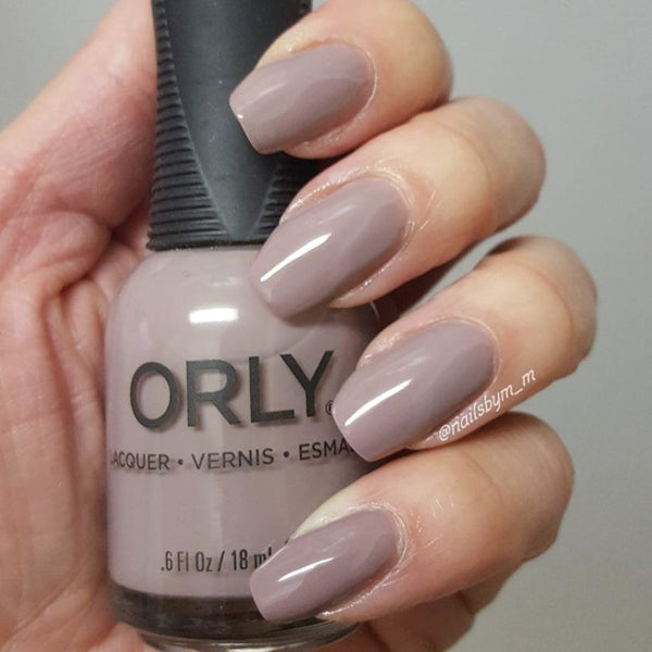 Orly Youre Blushing Nail Polish 18Ml Lacquer