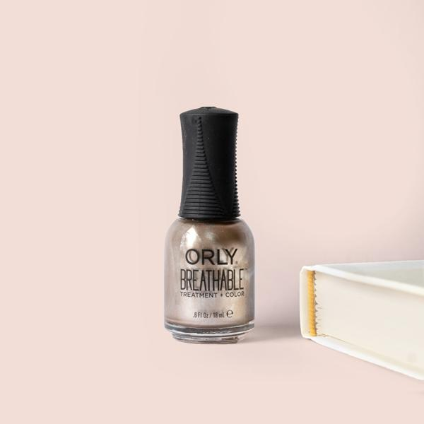 ORLY Rearview Breathable Nail Polish 18ml