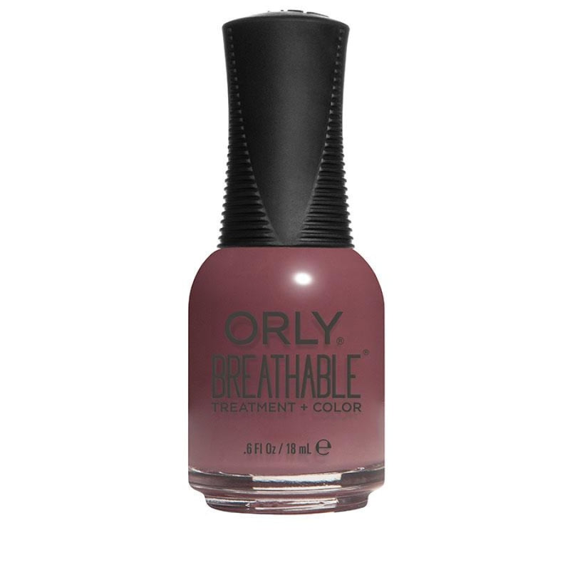 Orly Shift Happens Breathable Nail Polish 18Ml Lacquer