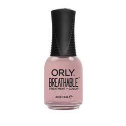 ORLY The Snuggle Is Real Breathable Nail Polish 18ml
