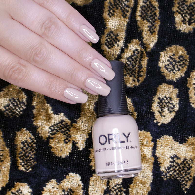 ORLY Wild Thing Wilderness Swatch