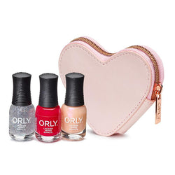 ORLY Ballet Pink Purse Gift Set