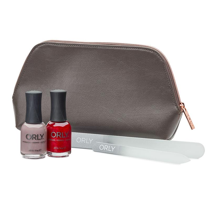 ORLY Classic Beauty Gift Set