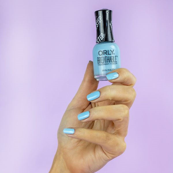 ORLY Morning Mantra Breathable Nail Polish