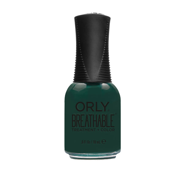 ORLY Pine-ing For You Breathable Nail Polish 18ml