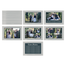 Load image into Gallery viewer, O Holy Night Greeting Card Printable - Cream