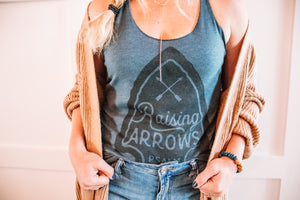 Raising Arrows Tank Top