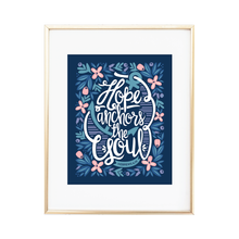 Load image into Gallery viewer, Hebrews 6:19 Print
