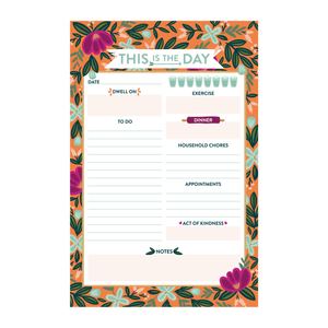 This is the Day Notepad