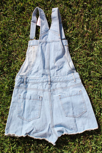 DENIM DAYS OVERALLS