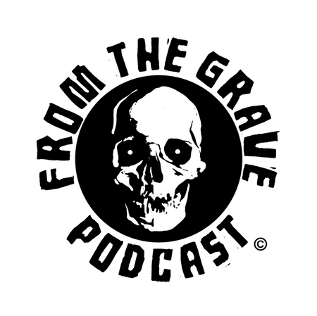 From the Grave Clothing, Co.