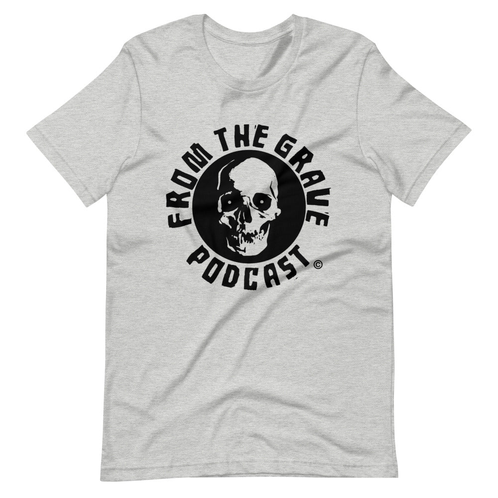 FTG PODCAST Short-Sleeve Unisex T-Shirt