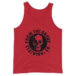 FTG Clothing, Co. Unisex Tank Top