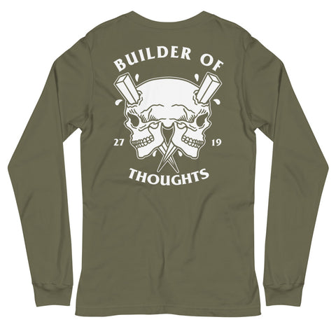 BUILDER Long Sleeve