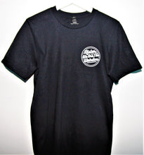 Load image into Gallery viewer, The Classic Logo Tee in Black