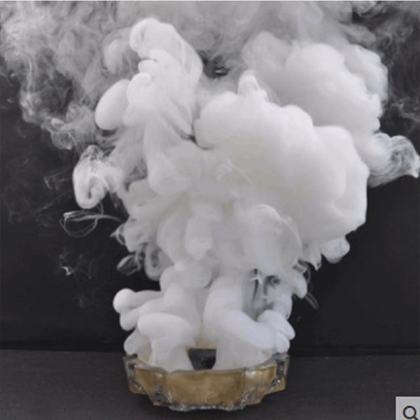 7cm Studio Photography Props Smoke Cake
